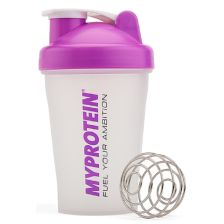 Mini Shaker Bottle Pink