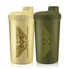 Shaker Muscle Army (700ml)