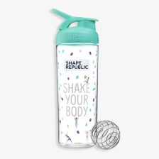Shape Republic Blender Bottle (820ml)