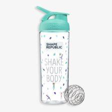 Shape Republic Blender Bottle (820ml)