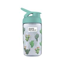 Shape Republic Blender Bottle designed by Sophia Thiel (500ml)