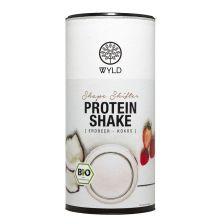 """Bio Protein Shake Erdbeer-Kokos """"Shape Shifter"""" (450g)"""