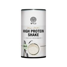 "Bio Protein Shake Vanille ""Shape Shifter"" (450g)"