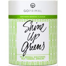 Shine Up Greens (162g)