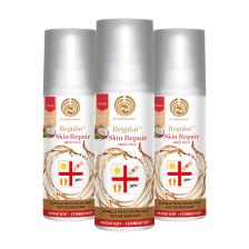 3 x Regulat Bio-Spray Skin Protect, Sweet Coco (3x50ml)