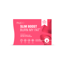 Slim Boost Burn my Fat (30 Kapseln)