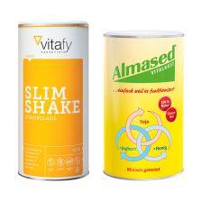 Vitalkost Almased (500g) + Slim Shake (500g)
