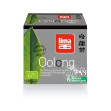 Oolong bio (10 Beutel)