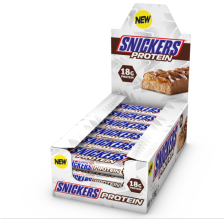 Snickers Proteinriegel (18x51g)
