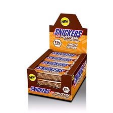 Snickers Hi-Protein Bar (12x55g/57g)