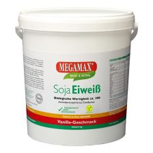 Soja-Eiweiß (5000g)