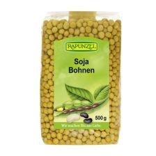 Soja Bohnen bio (500g)