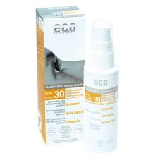 Sonnenöl Spray LSF 30 bio (50ml)