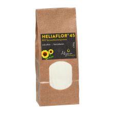 Bio Sonnenblumenprotein Heliaflor (250g)