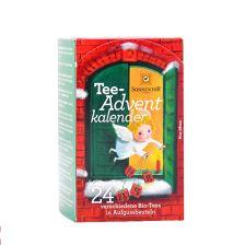 Tee-Adventkalender bio (38g)