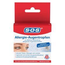 Allergie Augentropfen (10x0,5ml)