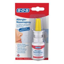 Allergie Nasenspray (20ml)