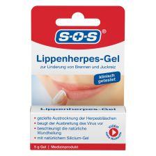 SOS Lippenherpes-Gel (5g)