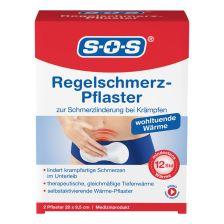 Regelschmerz-Pflaster (2 Stück)