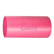 Sophia Thiel Faszienrolle 30cm x 15cm (pink)