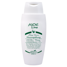 Aloe Vera Haarspülung (200ml)