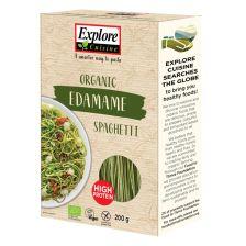 Spaghetti aus Edamamebohnen bio (200g)
