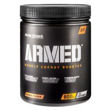 Armed - 800g - Orange