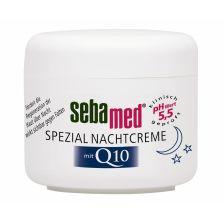 Spezial Nachtcreme mit Q10 & Panthenol (75ml)