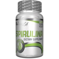Spirulina (100 Tabletten)