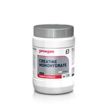 Power Creatine Monohydrat (500g)