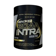 BCAA Intra - 342g - Fruit Punch
