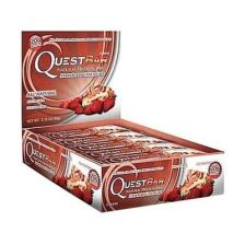 Quest Bar - 12 x 60g - Strawberry Cheesecake