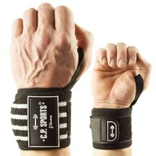 Strongman Handgelenkbandagen