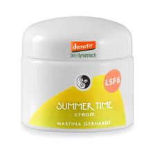 Summer Time Cream LSF 6 (50ml)