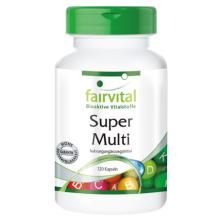 Super Multi (120 Kapseln)