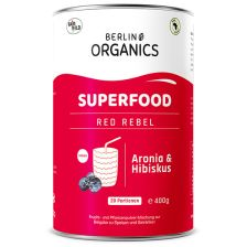 Superfood Mischung Bio Red Rebel (400g)