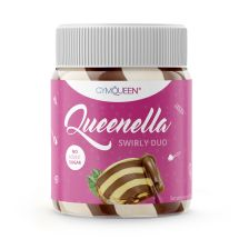 GymQueen Queenella Swirly Duo (250g)