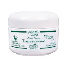 Aloe Vera Tagescreme (50ml)