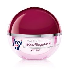 Anti Age Hyaluron Lift TagesPflege LSF 15 (50ml)