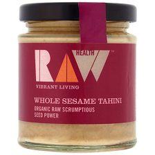 Tahini Sesam-Mus bio (170g)