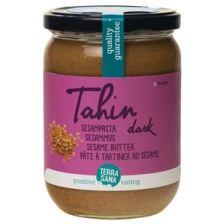 Tahin dark - Sesammus bio (500g)