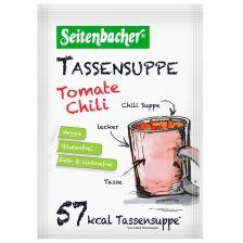 Tassensuppe - 20g - Tomate & Chili