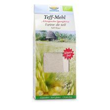 Teff-Mehl bio (450g)