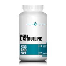 L-Citrulline (240 caps)