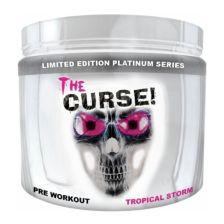 The Curse - 250g - Tropische Früchte
