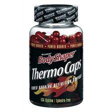 BodyShaper Thermo Caps (120 Kapseln)