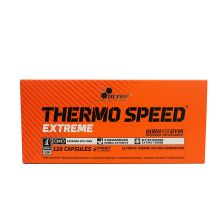 Thermo Speed Extreme Mega Caps (120 Kapseln)