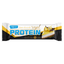 Royal Protein Bar - 24x60g - Lemon Cheesecake