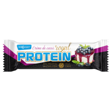 Royal Protein Bar - 24x60g - Créme de Cassis