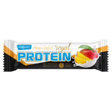 Royal Protein Bar - 24x60g - Mango & Yoghurt